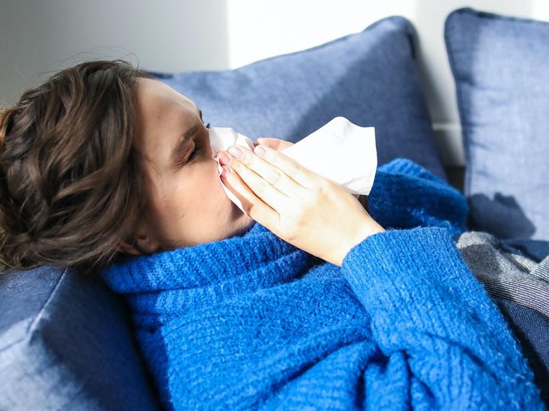 Samozdravljenje prehlada in gripe