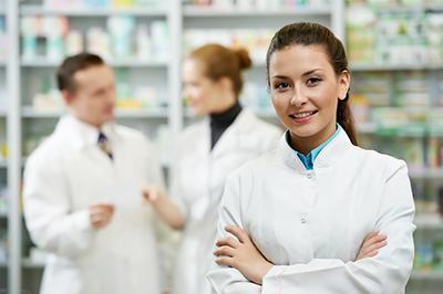 Vprašajte farmacevta